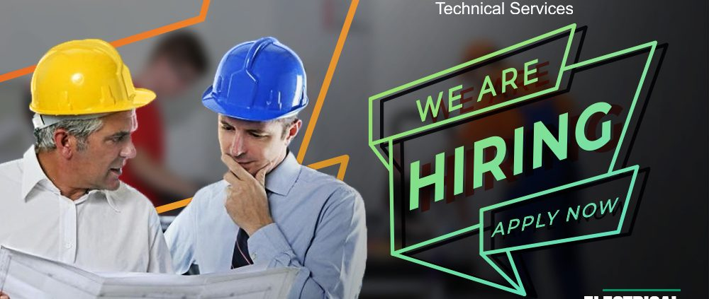 Electrical Company Leader
